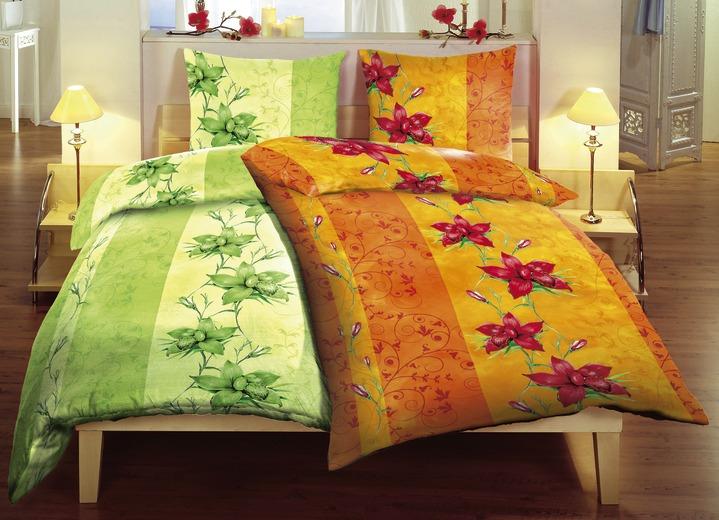 Bettwäsche Garnitur 6 Teilig Verschiedene Farben Bettwäsche Bader