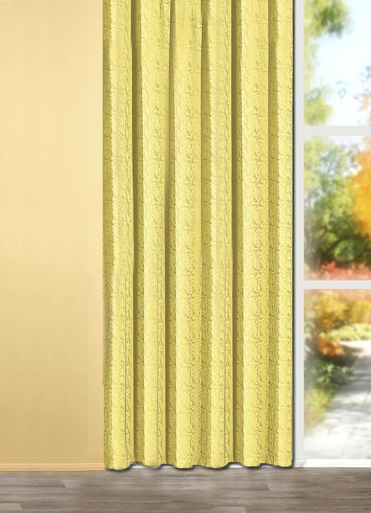 Wohnaccessoires in verschiedenen ausf hrungen gardinen for Wohnaccessoires modern