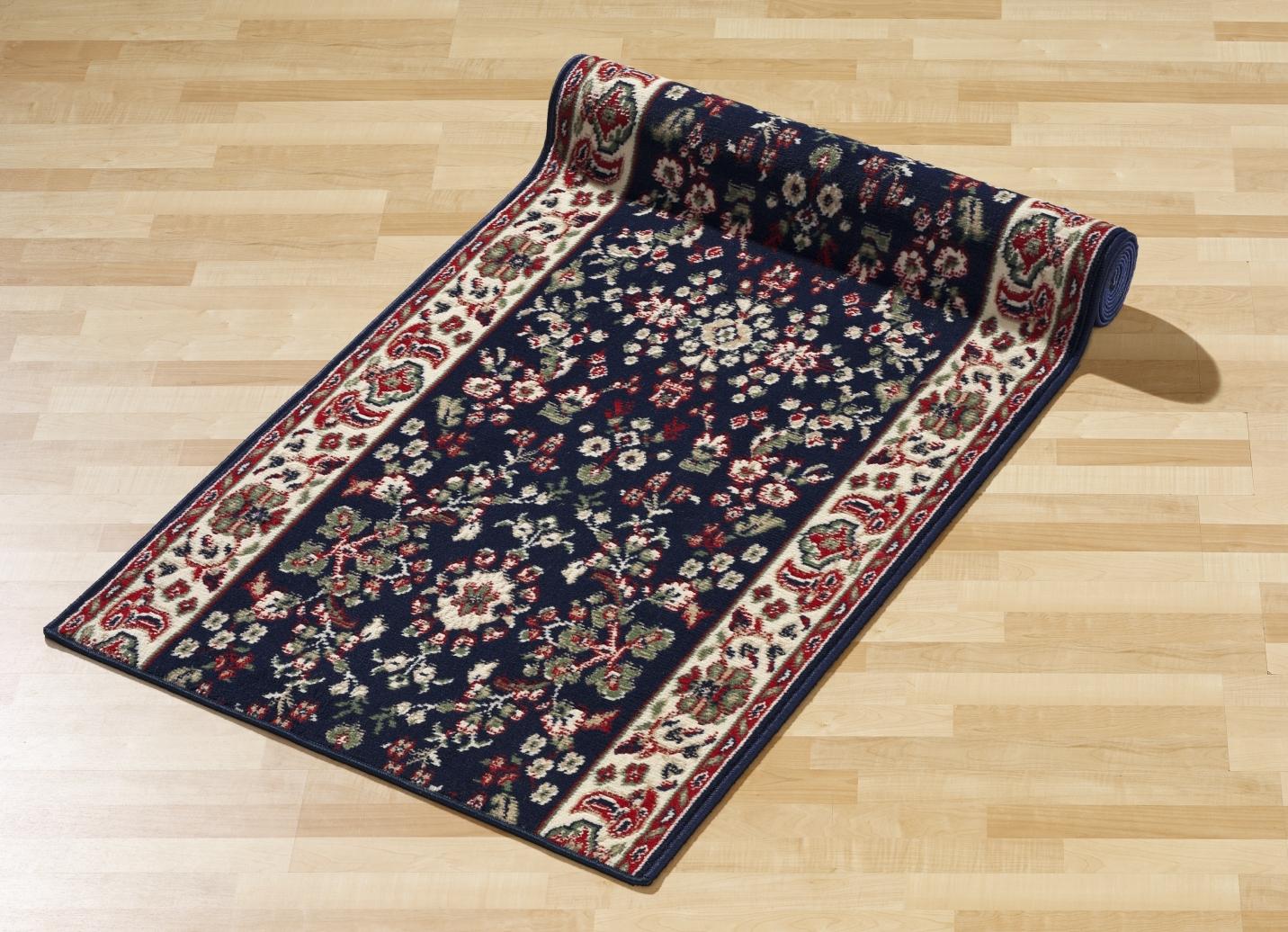 l ufer in verschiedenen farben teppiche bader. Black Bedroom Furniture Sets. Home Design Ideas