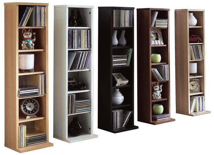 standregal in verschiedenen ausf hrungen moderne m bel bader. Black Bedroom Furniture Sets. Home Design Ideas