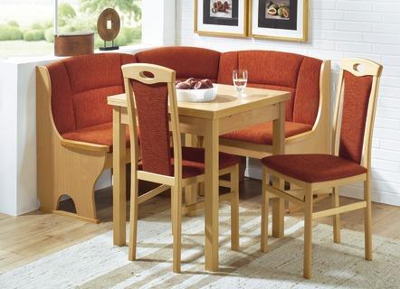 bankgruppe in verschiedenen ausf hrungen klassische m bel bader. Black Bedroom Furniture Sets. Home Design Ideas