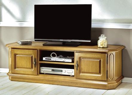 tv longboard eiche rustikal m bel bader. Black Bedroom Furniture Sets. Home Design Ideas
