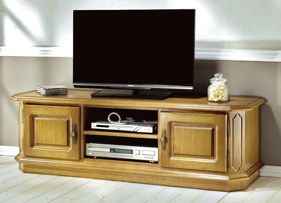 tv longboard eiche rustikal m bel bader. Black Bedroom Furniture Sets. Home Design Ideas