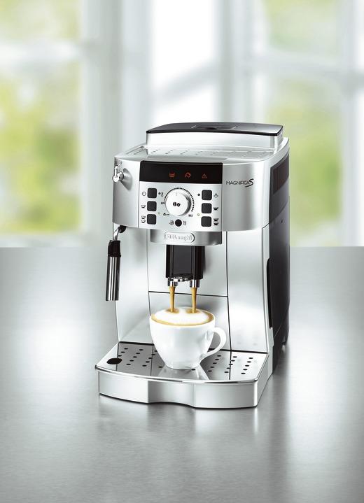 de longhi magnifica s ecam kaffeevollautomat elektrische k chenger te bader. Black Bedroom Furniture Sets. Home Design Ideas