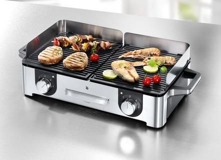 Wmf Elektrogrill Mit Standfuß : Wmf lono grill standfuß ebay