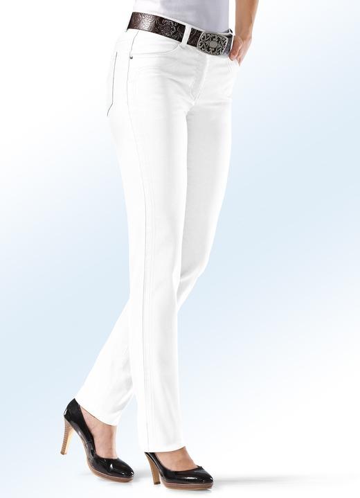 64202990615 Power-Stretch-Jeans in 9 Farben - Hosen