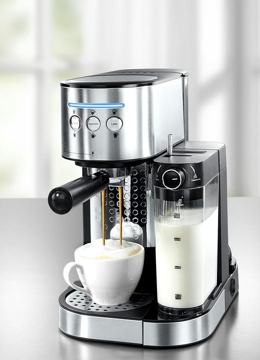 129216f5df7942 Espressoautomat