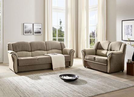 Polstermöbel: äußerst bequeme Sessel im BADER-Onlineshop