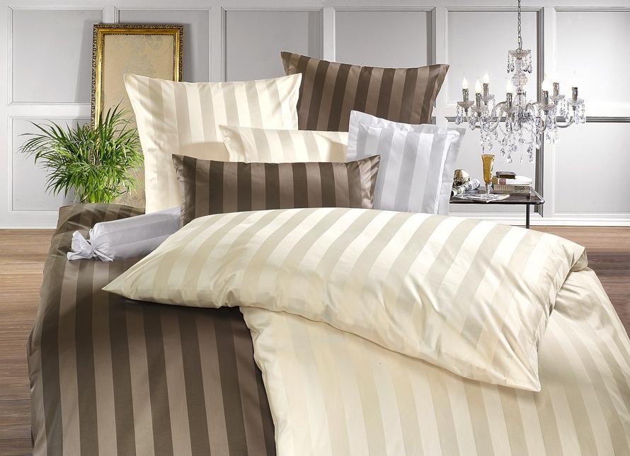 bauer bettw sche in verschiedenen farben schn ppchen bader. Black Bedroom Furniture Sets. Home Design Ideas