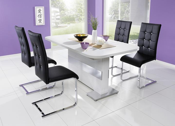 Esszimmermöbel : Esszimmermöbel in verschiedenen ausführungen stühle sitzbänke
