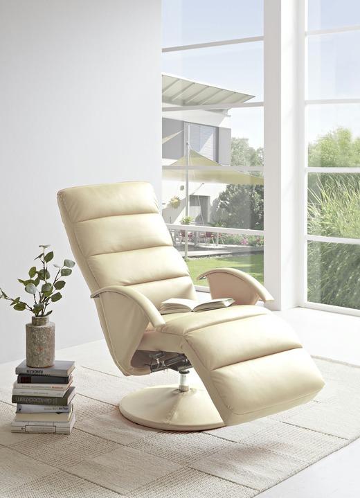moderner relaxsessel verschiedene farben polsterm bel bader. Black Bedroom Furniture Sets. Home Design Ideas
