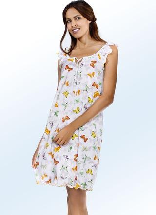 8dbaa34c77be50 Schlafanzüge für Damen: große Größen und wunderschöne Farben