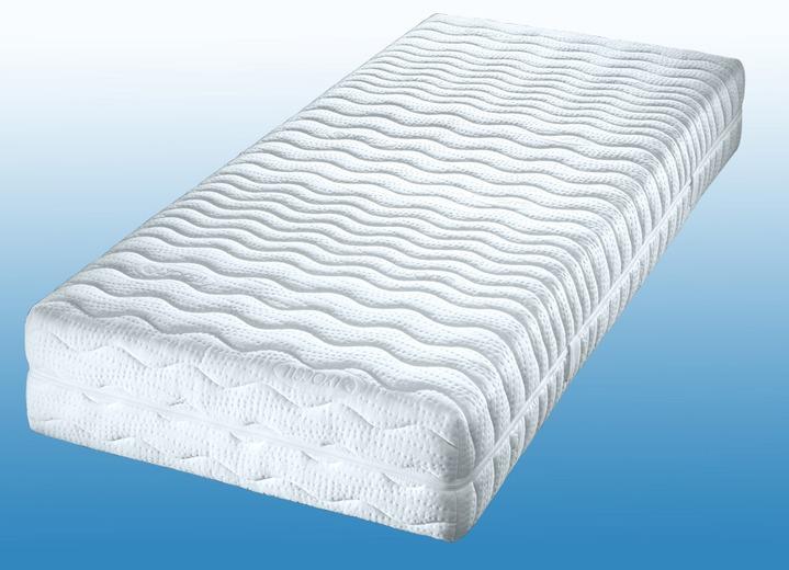 hemafa 7 zonen matratze verschiedene ausf hrungen matratzen topper bader. Black Bedroom Furniture Sets. Home Design Ideas