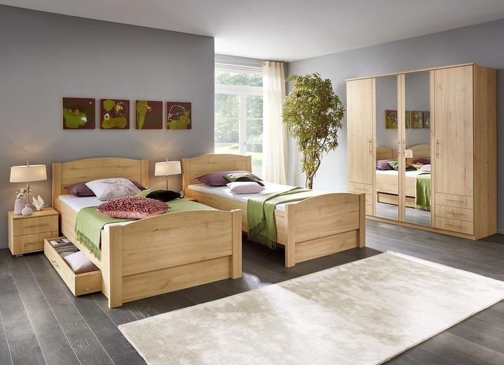 Schlafzimmermöbel in verschiedenen Ausführungen - Schränke | BADER