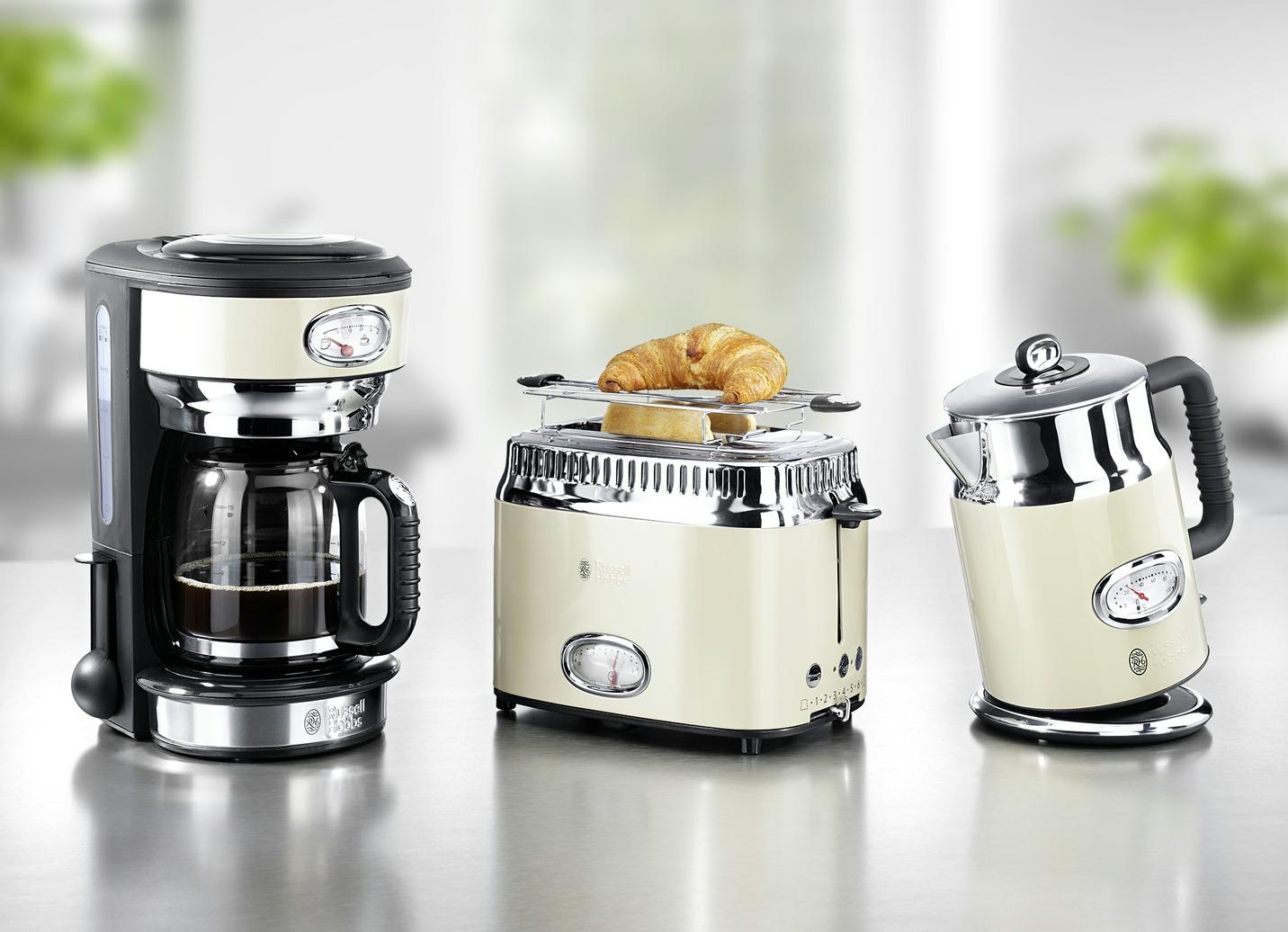 Tolle Vintage Küchengeräte Ideen - Ideen Für Die Küche Dekoration ...
