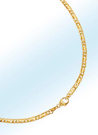 Discounter zu verkaufen achten Sie auf Goldketten für Herren: Eleganter Halsschmuck aus Gold