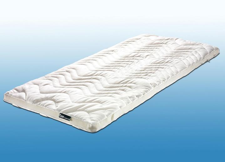 f a n komfortschaum topperauflage matratzen topper bader. Black Bedroom Furniture Sets. Home Design Ideas