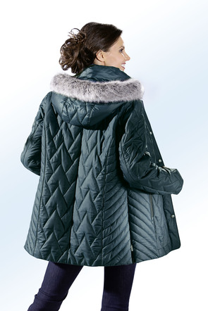 Hübsche Damenjacken für den Winter in diversen Designs 5b56ccba76