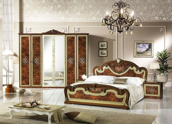 schlafzimmerm bel in verschiedenen ausf hrungen schr nke bader. Black Bedroom Furniture Sets. Home Design Ideas