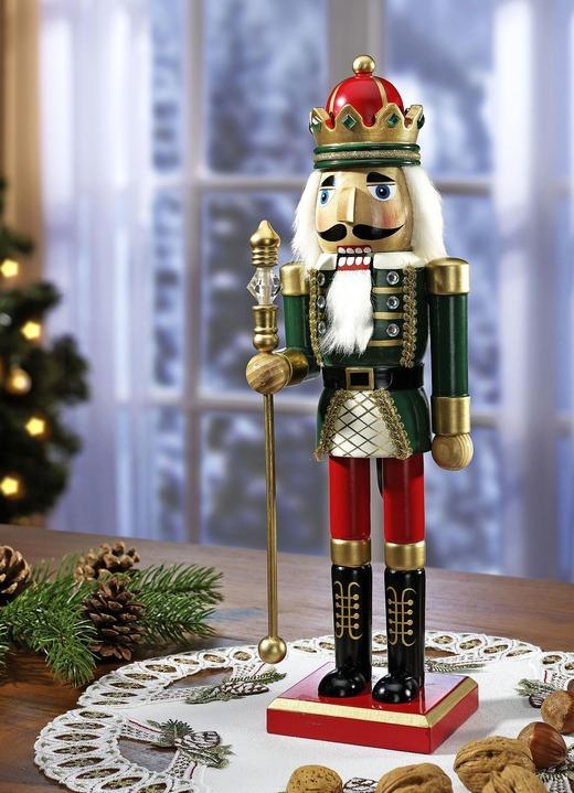 Nussknacker weihnachten bader - Bader weihnachtsdeko ...