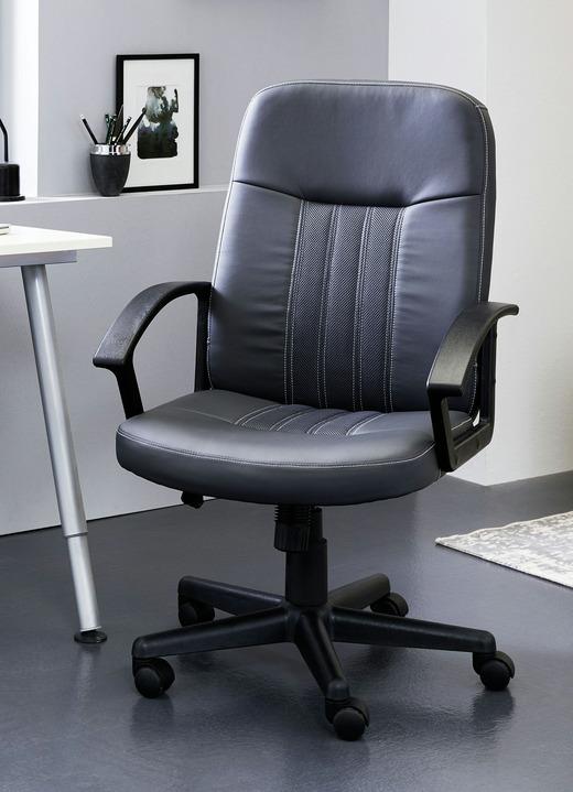 chefsessel in verschiedenen farben b rom bel bader. Black Bedroom Furniture Sets. Home Design Ideas