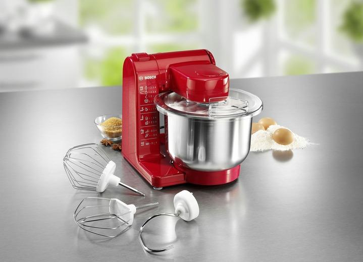 Bosch Kuchenmaschine In Verschiedenen Farben Elektrische