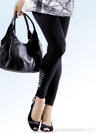 e9ae35e2024fc4 Damenhosen in großen Größen: Komfort und wunderschöne Farben