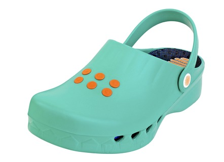 WALKMAXX Fitness Clogs, weiß, 39: : Schuhe