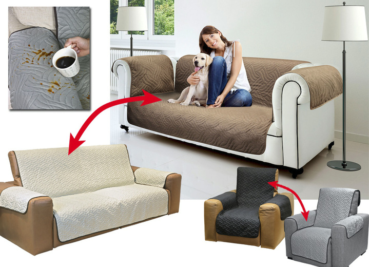 Wende Schoner Fur Sessel Oder Sofa Sessel Sofauberwurfe Bader