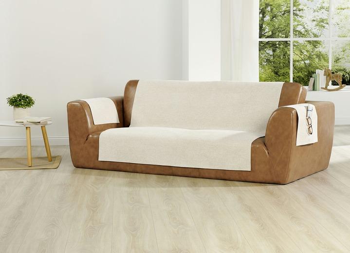 Schutzdecke Für Sessel Und Sofa In Verschiedenen Ausführungen