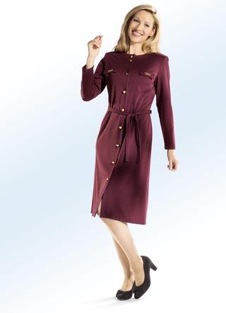 Elegante kleider in midi lange