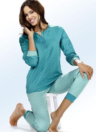 cheap for discount dc8fd 9b247 Schlafanzüge für Damen: große Größen und wunderschöne Farben