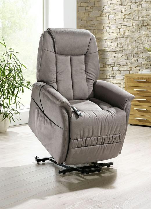 Tv Sessel Mit Motor Und Aufstehhilfe Polstermöbel Bader