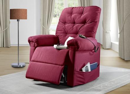 Tv Sessel Und Relax Sessel Mit Massagefunktion In Hübschen Farben