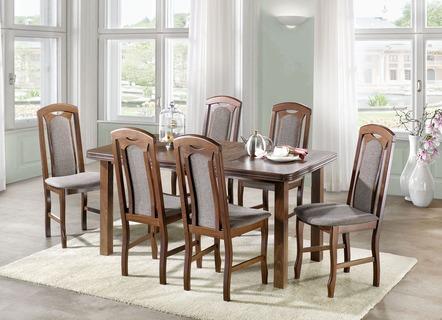 Stühle fürs Esszimmer: bequeme Sitzmöbel in ansprechendem Design