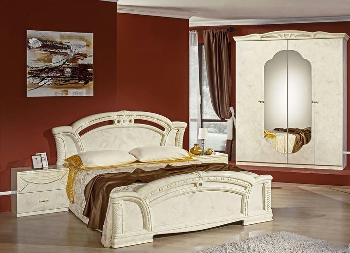 Schlafzimmer Set | Schlafzimmerset 4 Teilig In Verschiedenen Ausfuhrungen Betten