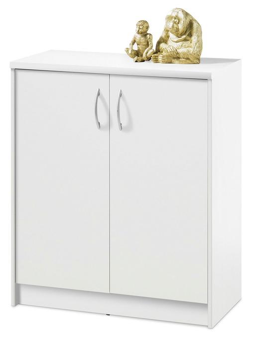 schmale kommode 2 t rig in verschiedenen farben. Black Bedroom Furniture Sets. Home Design Ideas