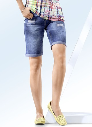 9344852744ebf0 7/8 Hosen für Damen - Passend für Ihr zauberhaftes Outfit
