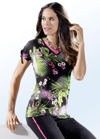 6348078667a236 Modische Damenshirts günstig online im BADER-Shop bestellen