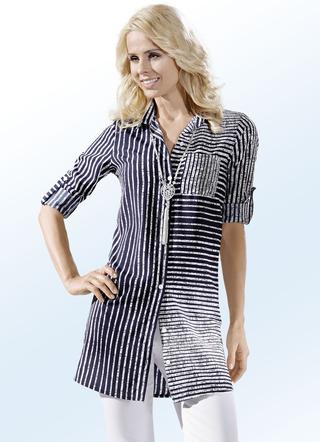 53b06631903c Elegante Blusen und Tuniken – die gehören in Ihren Kleiderschrank