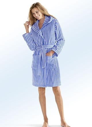10e4095cb45586 Bademantel für Frauen aus Baumwolle online bestellen