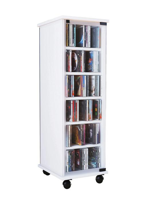 cd dvd regal in verschiedenen farben regale bader
