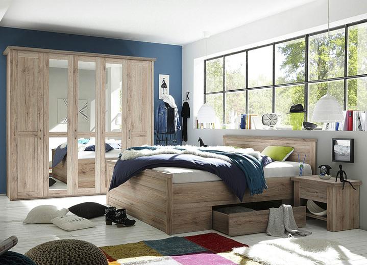 Schlafzimmer Set In Verschiedenen Ausfuhrungen Betten Bader