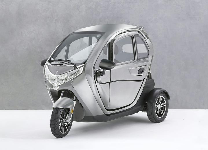 kabinenroller lizzy c25 elektromobilit t bader. Black Bedroom Furniture Sets. Home Design Ideas