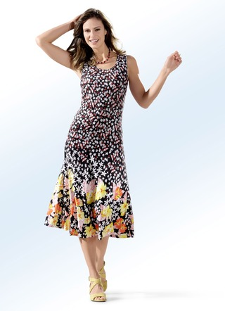 506b8ba5684a9d Luftig-leicht durch den Sommer: Sommerkleider für Damen