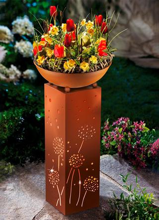 Favorit Gartendekoration mit Solar-Funktion: tolle Garten-Accessoires GX79