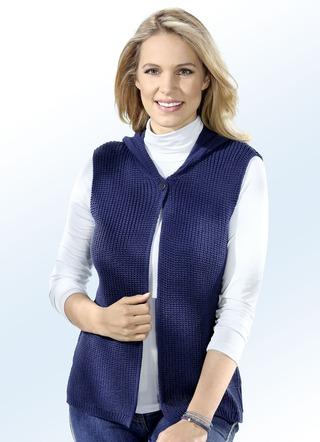 online store 7feb9 67add Strickwesten für Damen - Ideal für die kalten Tage