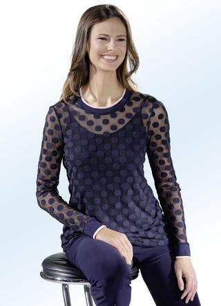 225440260614d Festliche Blusen und Tuniken in tollen Designs für besondere Anlässe
