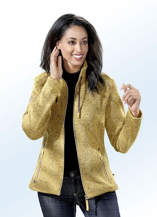 Damenjacke gelb versandkostenfrei online bestellen