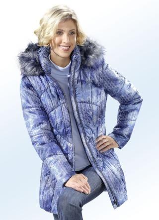353e60e884c0f1 Hübsche Damenjacken für den Winter in diversen Designs